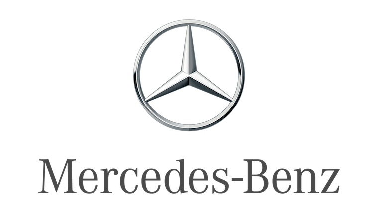 Mercedes-Benz Logo - Log vs Key Visual