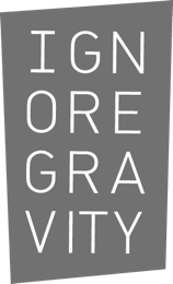ignore-gravity-logo