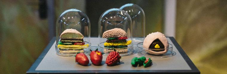 Anders Eten by Food Designer Chloé Rutzerveld