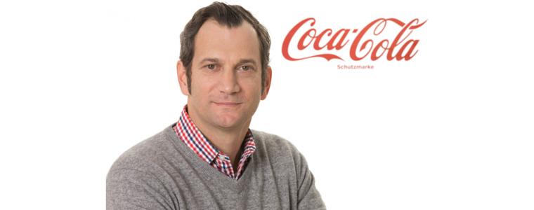 Marius Swart, Coca-Cola