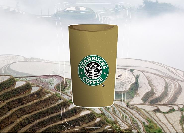 Starbucks Betacup