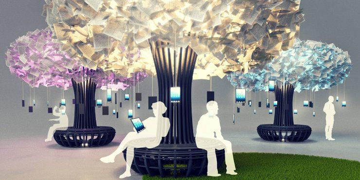 Forum Zukunft Future of Books