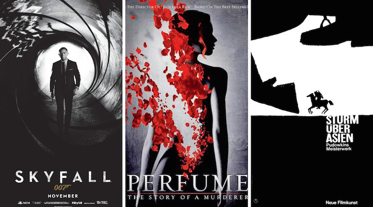 Movie Posters 1