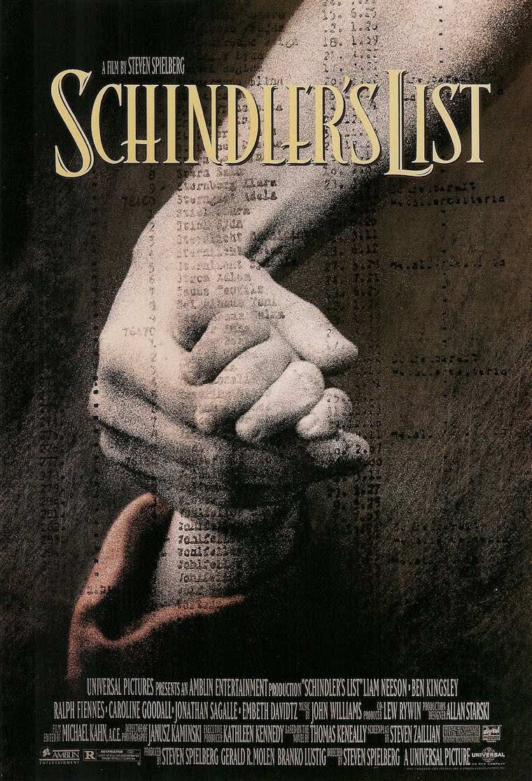schindlers-list-moview-poster