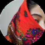 British designer Parmeet Arora Bori