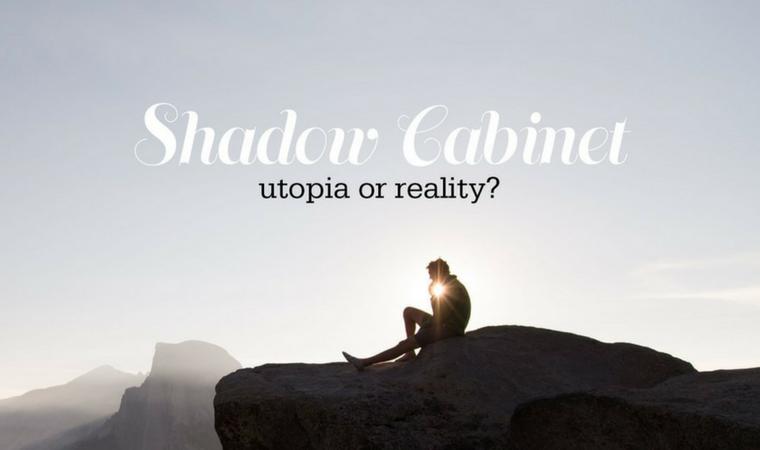 work-life flexibility, shadow cabinet