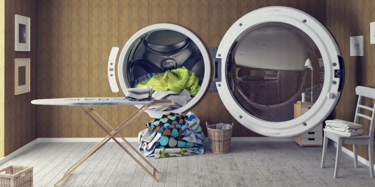 Break the cycle: Transform laundry with Miele & earn from €18 500