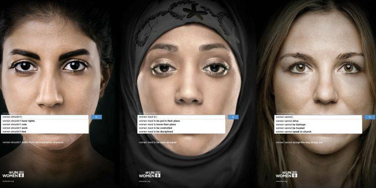 UN Women - Creative Campaigning